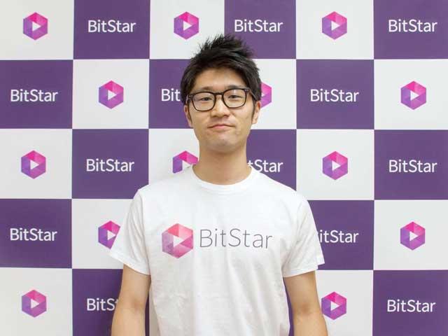 株式会社Bizcast 代表取締役 CEO 渡邉 拓氏